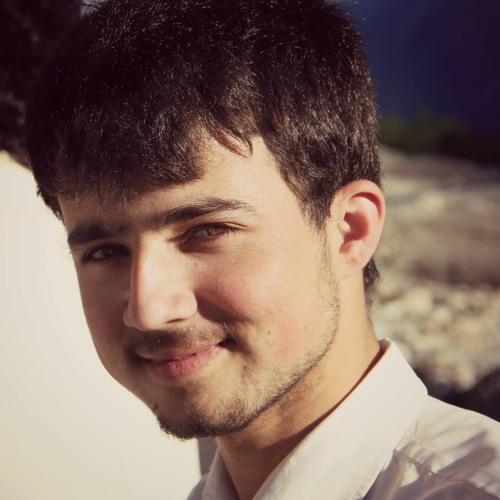 Mushtaq Aly Khan's avatar