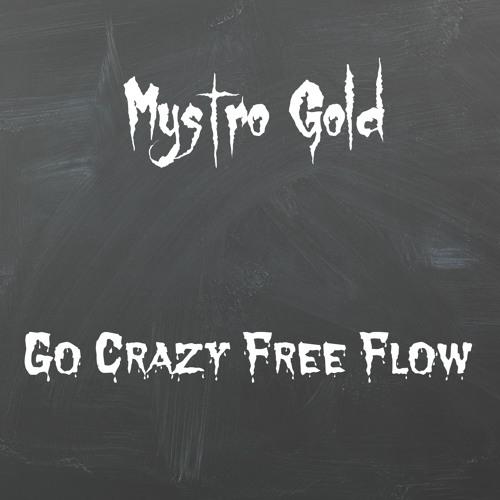 Mystro Gold's avatar