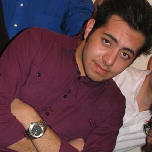 Mehran Ad's avatar