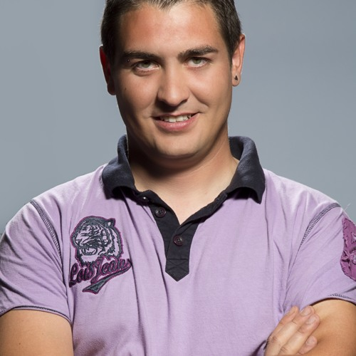 Sergio Caubal's avatar