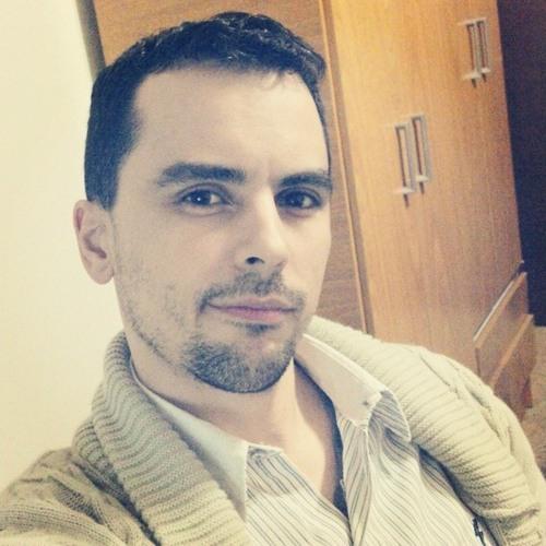 Herr Nebel's avatar