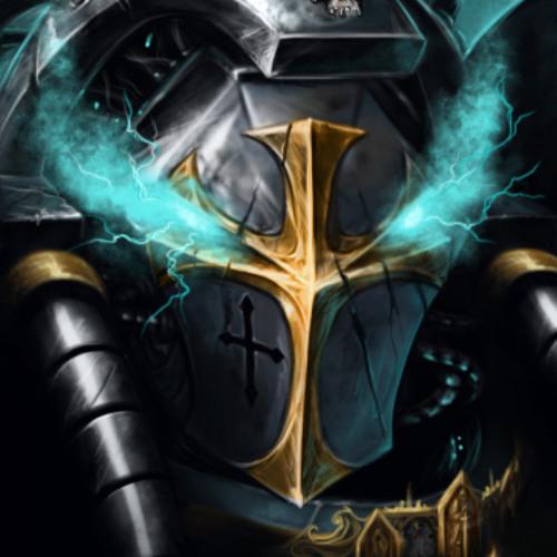 Ukrist's avatar
