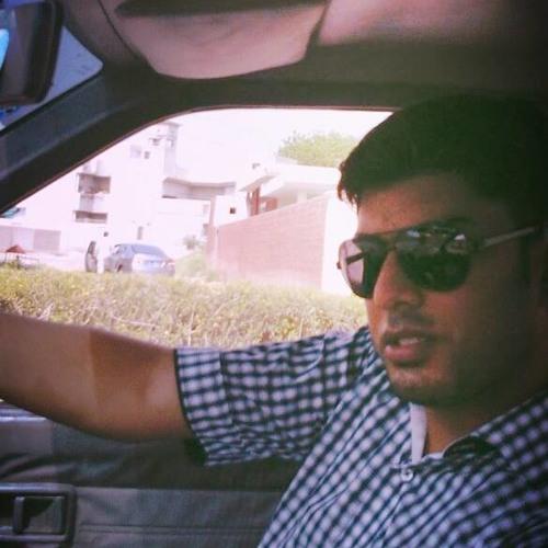 Musab Pirzada's avatar