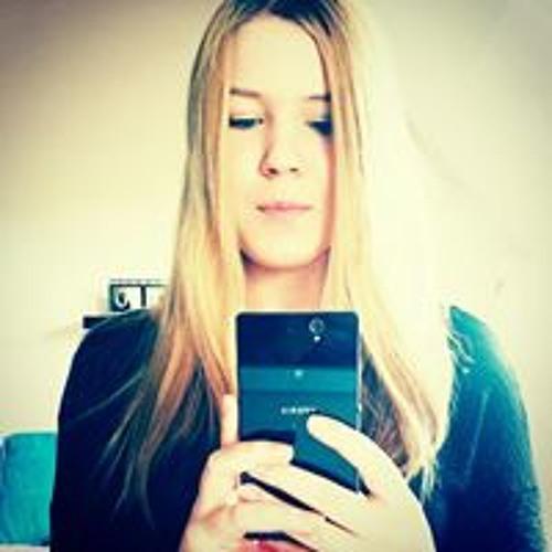 Madzia Pawlak's avatar