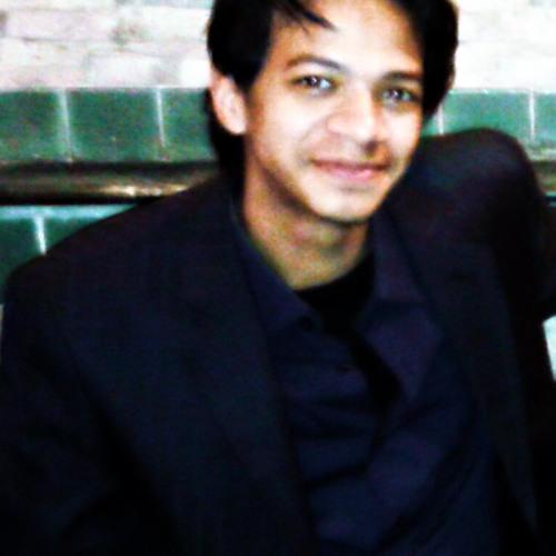 C.e. Mohamed Allam's avatar
