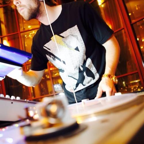 DJ Lavoisier's avatar