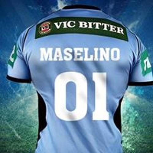 Fiaalii Maselino's avatar