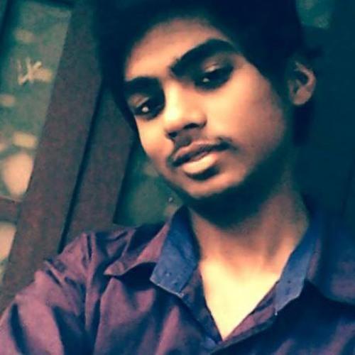 DJ Venkat Smiley 2's avatar