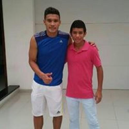 Ricardo Jesus Moreno's avatar