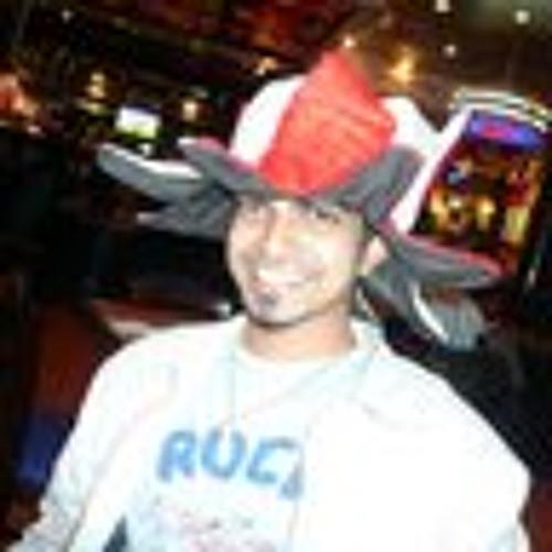 Amith Sequeira's avatar