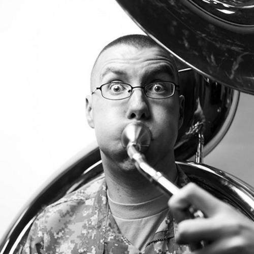 Chris A. Fenner's avatar