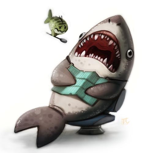 TheGentleShark's avatar