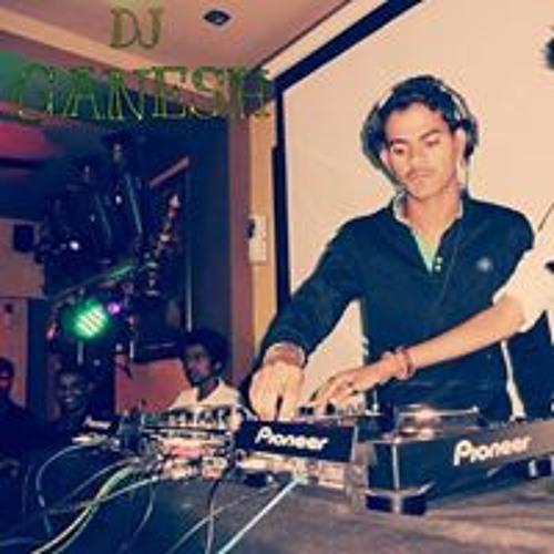 DJ GANESH's avatar