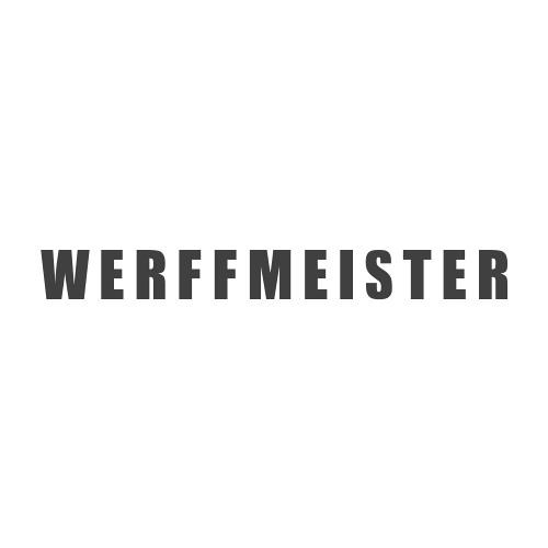 Werffmeister Groovestein's avatar