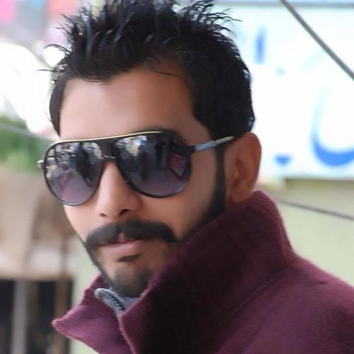 Ahmad fawad's avatar