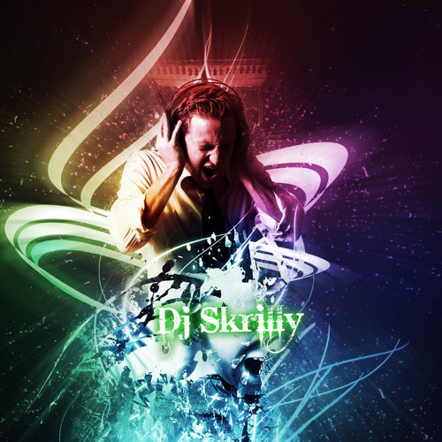 DjSkrilly's avatar