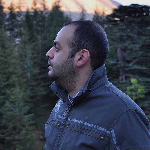 Amin Nasr 1's avatar