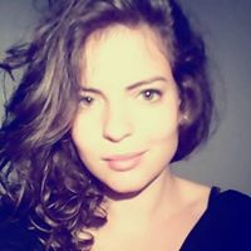 Eva Nissioti's avatar