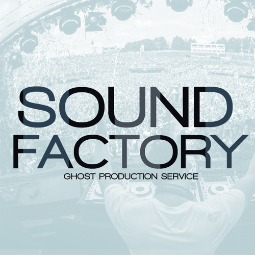 SoundFactory Official's avatar