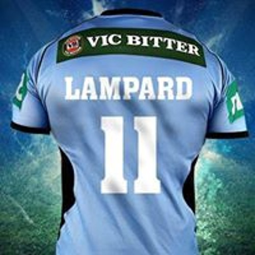 Steve Lampard 1's avatar