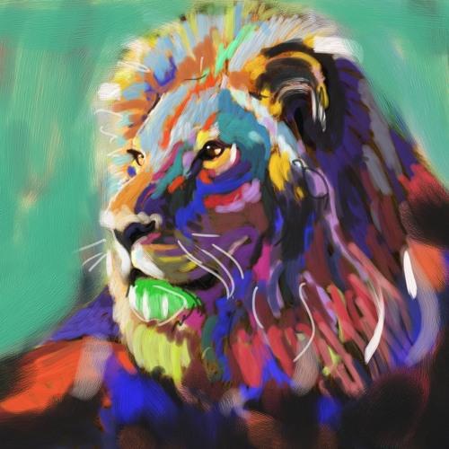 Vuk Vicjo's avatar