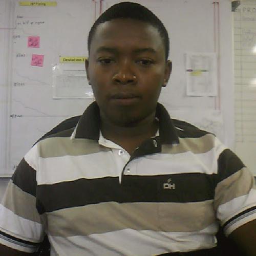 Mtho Mshayisa's avatar