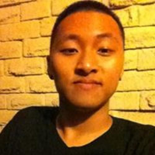 Cadiz Mark's avatar