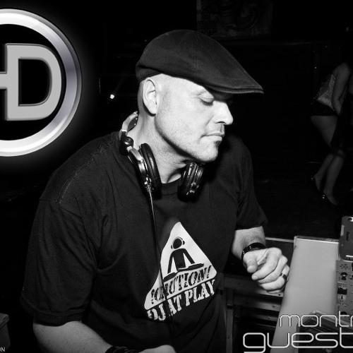 DJ HD's avatar