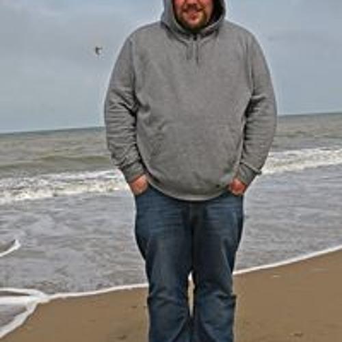 Yan Kutmiridi's avatar