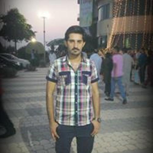 Rizwan Jani Raja's avatar