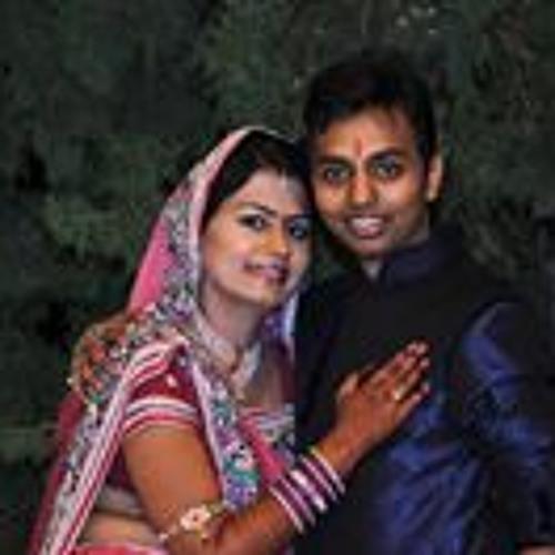 Umesh Daga's avatar