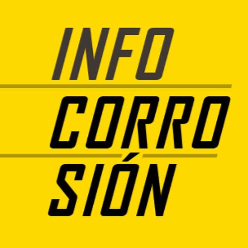 Infocorrosion Portal's avatar