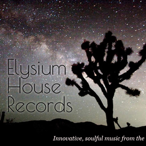 Elysium House Records's avatar