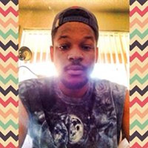 Kevye West's avatar