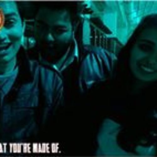 Nivesh Gaur's avatar