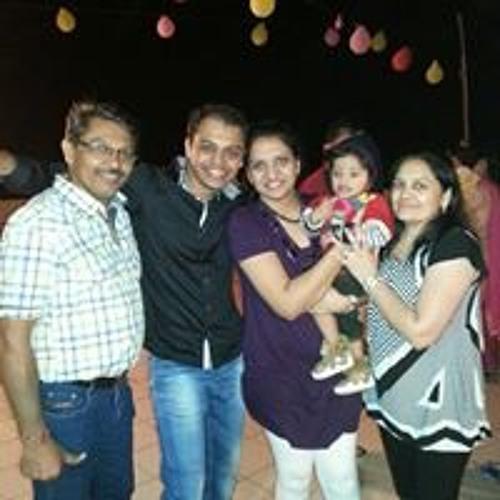 Krupa Patel 25's avatar