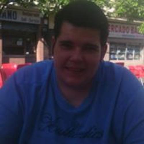 Antonio Castellano Rosa's avatar