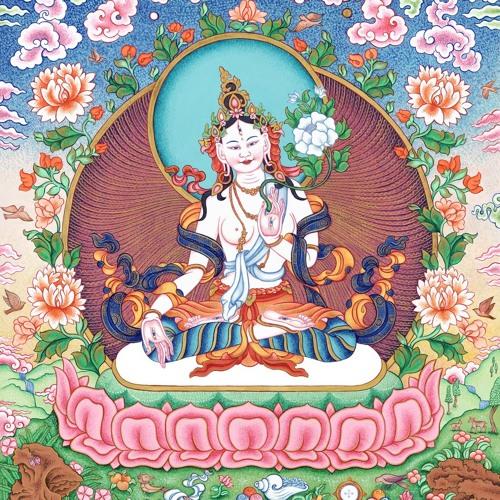 Śūnyavāda's avatar
