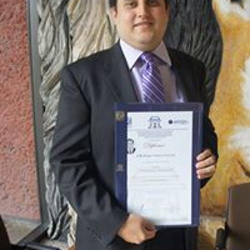 Rodrigo Gigio Gálvez's avatar