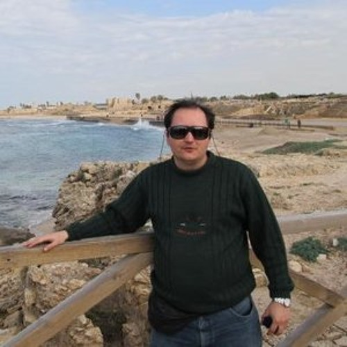 Gabriel Alejandro Berman's avatar