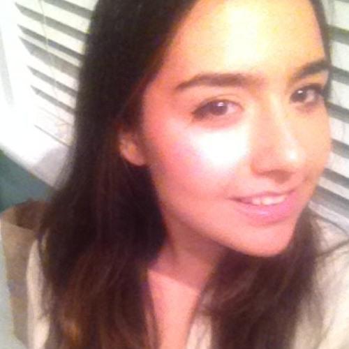Naz Ijad's avatar