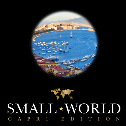 Small World Party's avatar