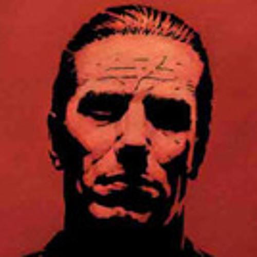 Liontamer's avatar