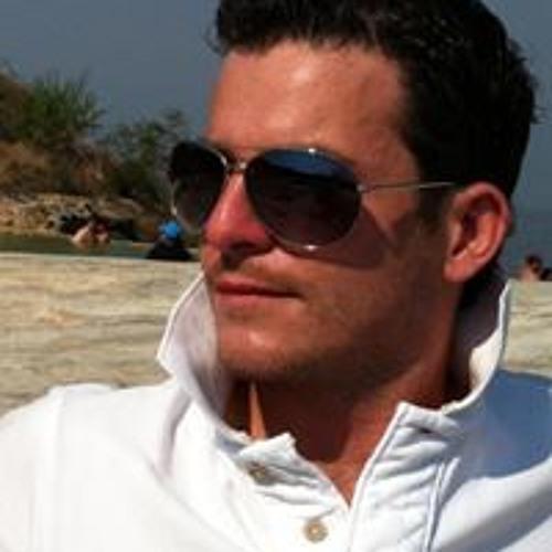 Alfred Peyrot's avatar