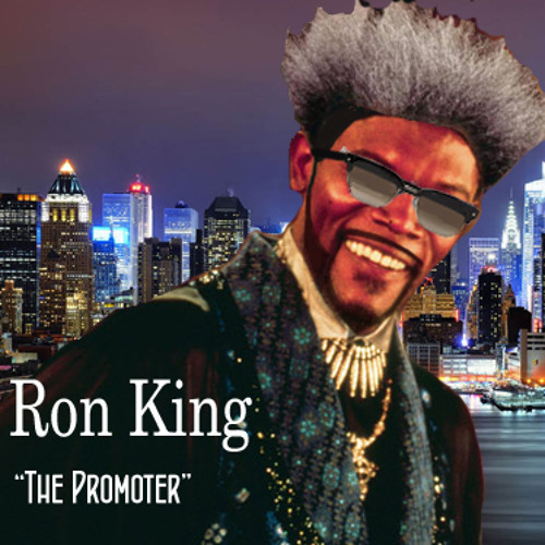 Ron King the Promoter's avatar