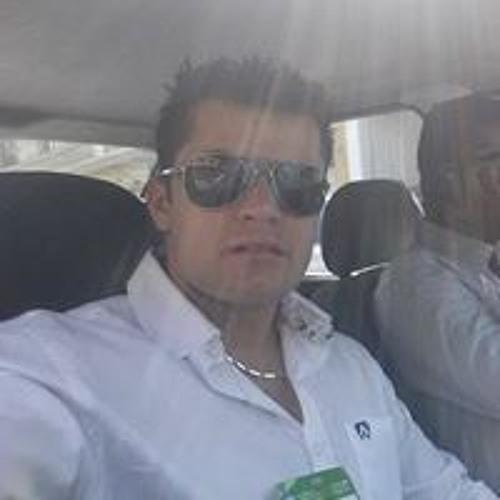Marcos Munhoz Lozano's avatar