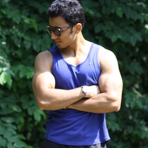 Rahul Prakash's avatar