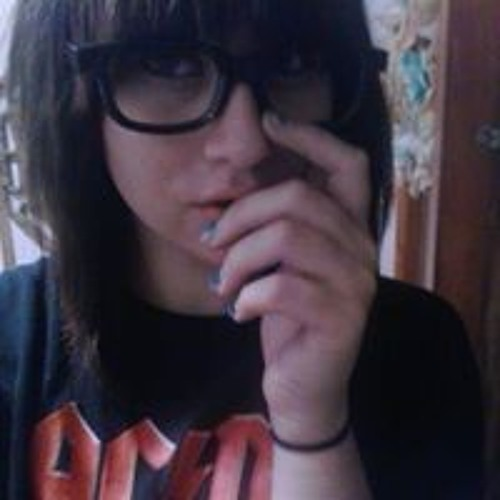 Jenna Bernice Spencer's avatar