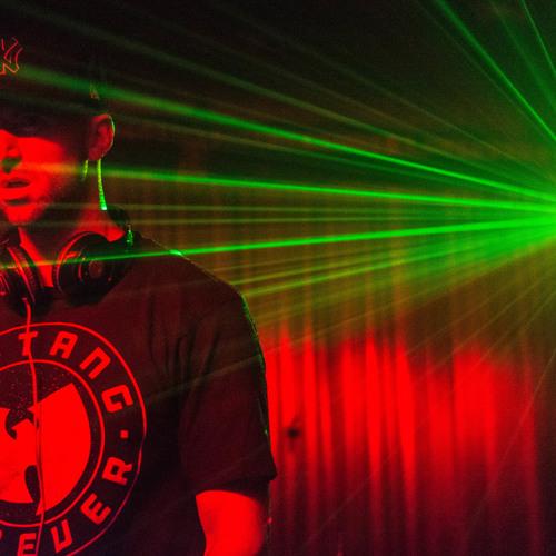 DJ Adam Warfield's avatar
