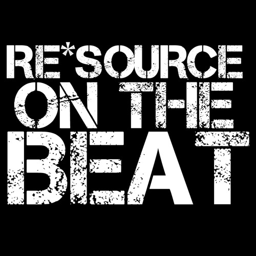 ReSourceOnTheBeat's avatar